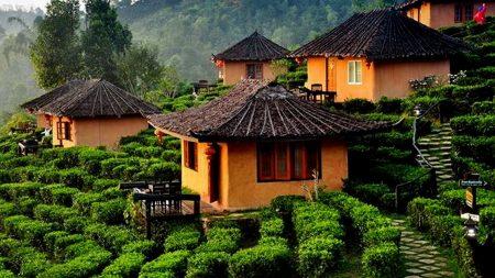 บ้านรักไทย แม่ฮ่องสอน