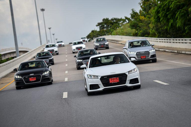 Audi Q7 Audi Thailand