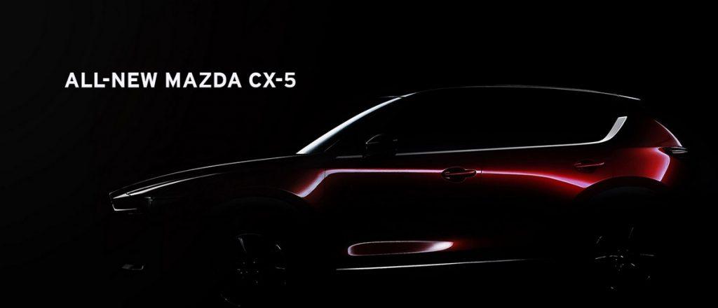 Mazda Sale in Q3 2017