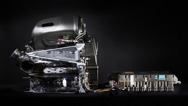 Mercedes-Benz AMG Project ONE เมอร์เซเดส-เบนซ์ เอเอ็มจี โปรเจค วัน คอนเซ็ปต์