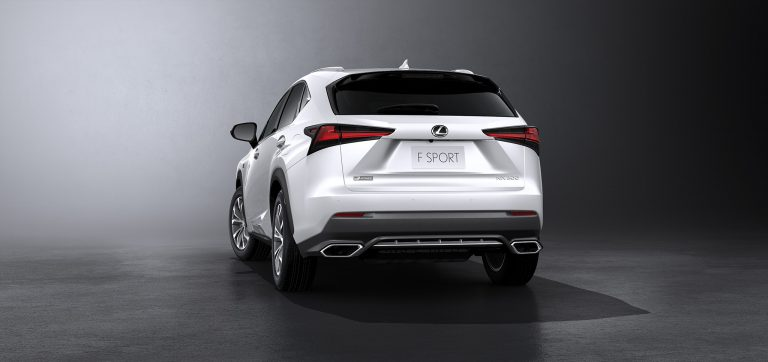 New Lexus NX 2018 เลกซัส เอ็นเอ็กซ์ ใหม่ 2018 Lexus NX เลกซัส เอ็นเอ็กซ์ Price ราคา 2018 แนะนำ รีวิว รถใหม่ รถไฟฟ้า ไฮบริด Lexus Hybrid Drive ภายนอก
