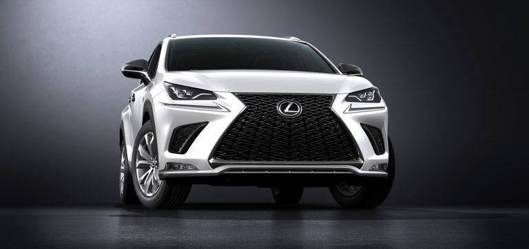 New Lexus NX 2018 เลกซัส เอ็นเอ็กซ์ ใหม่ 2018 Lexus NX เลกซัส เอ็นเอ็กซ์ Price ราคา 2018 แนะนำ รีวิว รถใหม่ รถไฟฟ้า ไฮบริด Lexus Hybrid Drive F Sport ภายนอก