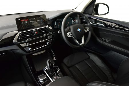 BMW X3 xDrive20d xLine (2)