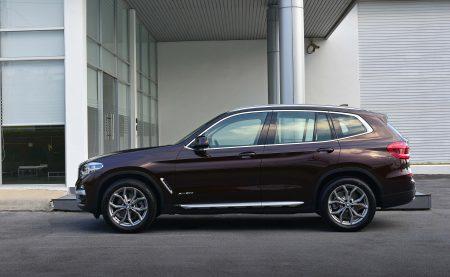 BMW X3 xDrive20d xLine (28)