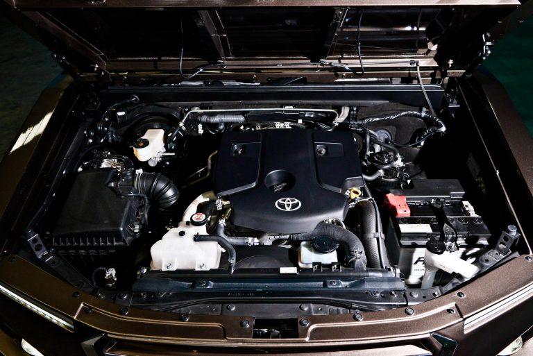 TR Transformer รถอเนกประสงค์ Limited Edition SUV รถใหม่ เปิดตัว 2018 ราคา เครื่องยนต์ engine