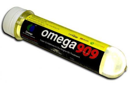 หัวเชื้อน้ำมันเครื่อง omega