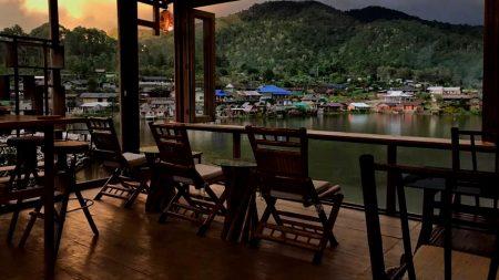 แนะนำ 9 ที่พัก โฮมสเตย์ หมู่บ้านรักไทย วิวสวย บรรยากาศดี ปางหมู ปางอุ๋ง จ.แม่ฮ่องสอน