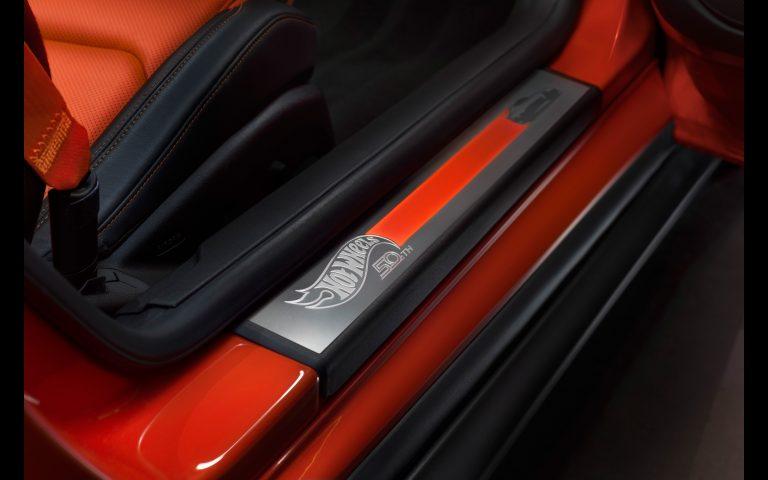 Chevrolet Camaro, Hot Wheels, ฮอทวีล