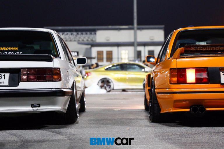 BimmerMeet, BMW