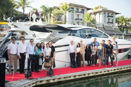 """""""The Passionate Italian Driving & Yachting Experience"""""""