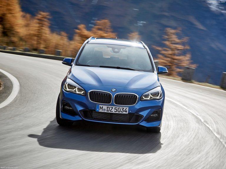 BMW 2-Series, บีเอ็มดับเบิ้ลยู 2-ซีรี่ส์