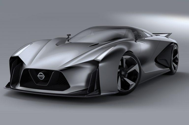 Nissan GT-R, นิสสัน จีที-อาร์, R35, R36