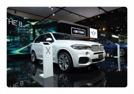 BMW_Motor Expo 2018