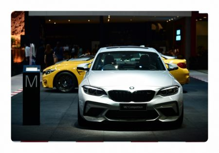 BMW M2 Competition, BMW M4 Convertible Edition 30 Years