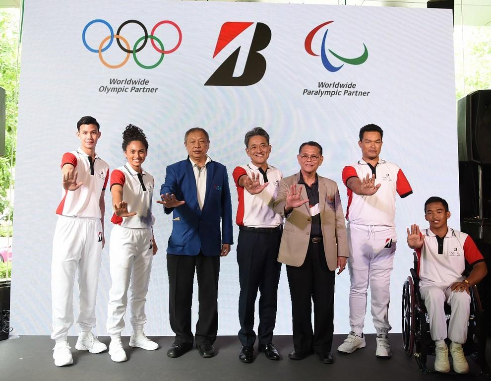 Team Bridgestone Thailand