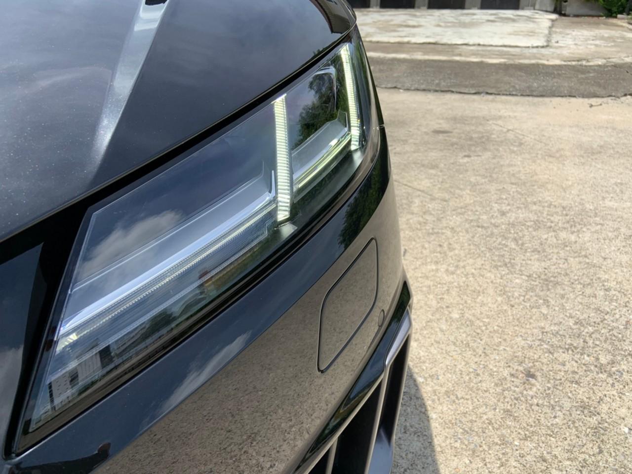 Audi TT Roadster 45 TFSI Quattro S Line