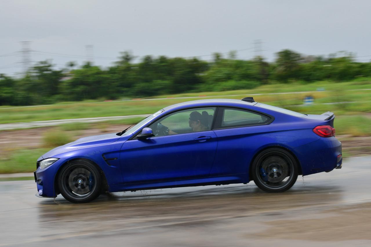 BMW Track Day 2020