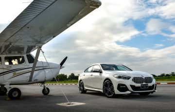 BMW 220i Gran Coupe M Sport